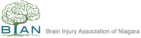 Brain Injury Association of Niagara
