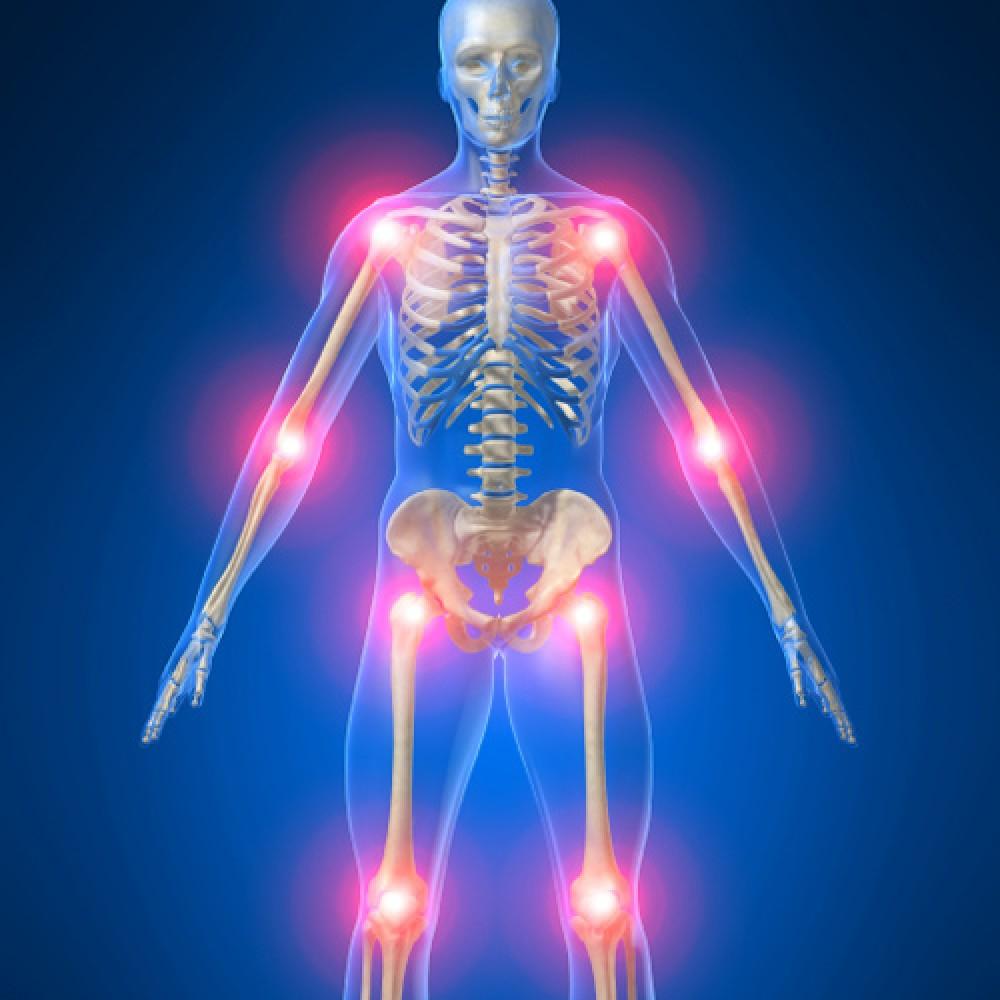 Now Offering Chronic Pain Management Program – Ross Rehabilitation ...